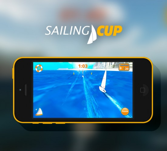 Sailing Cup
